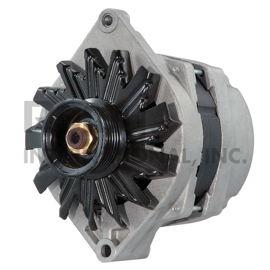 20576 DREI144 Reman Alternator