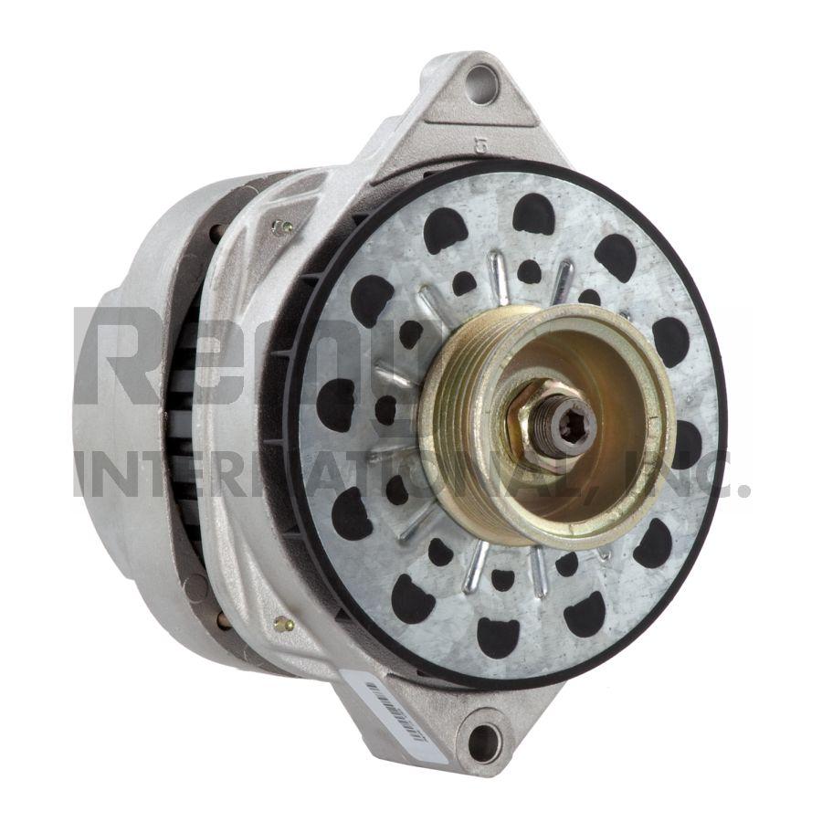 20583 DREI144 Reman Alternator