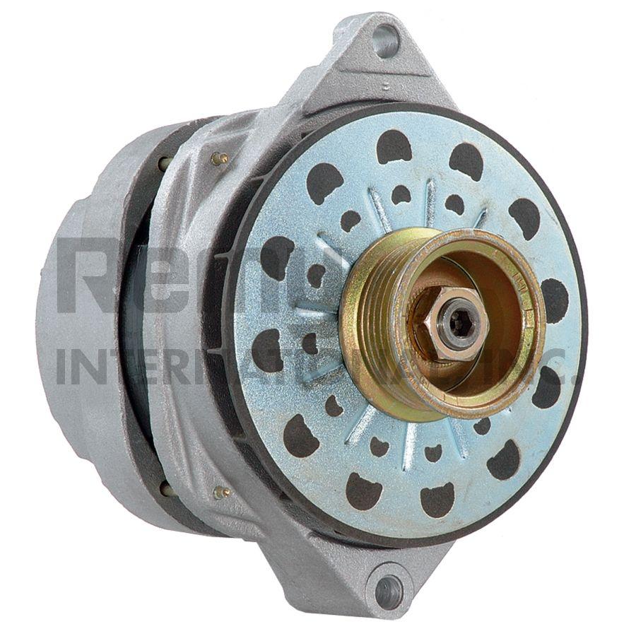 20584 DREI144 Reman Alternator