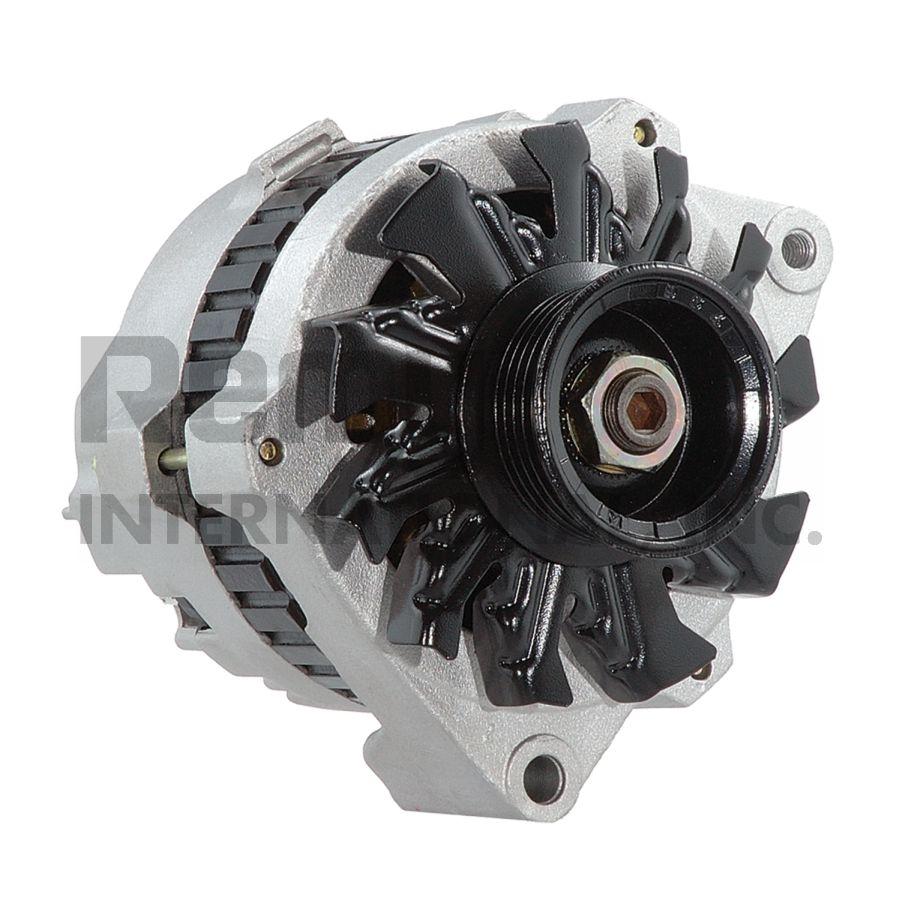 20591 DREI130 Reman Alternator