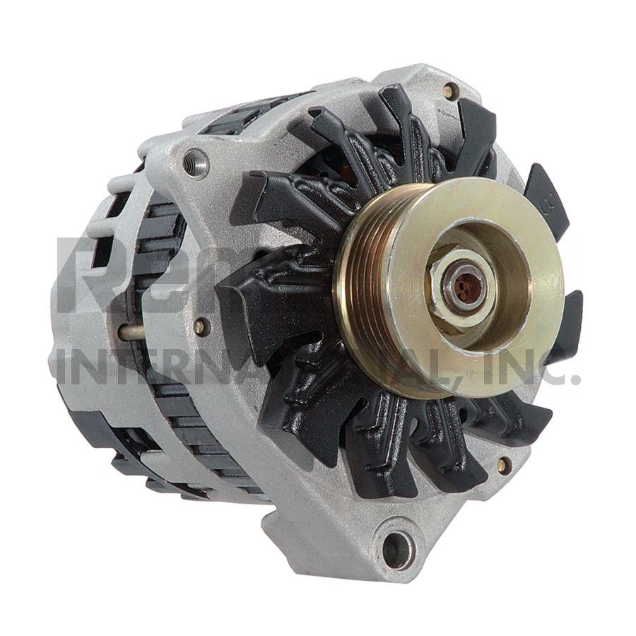 21001 DREI130 Reman Alternator
