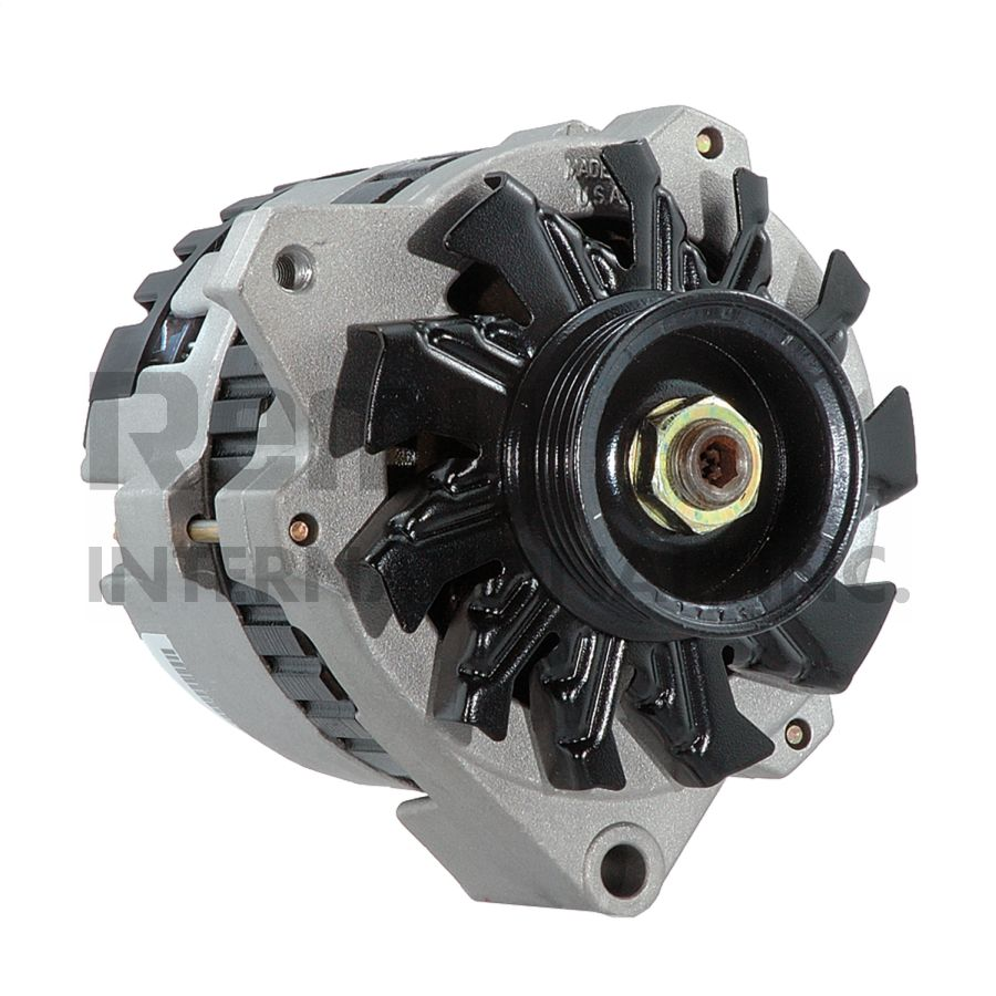 21005 DREI130 Reman Alternator
