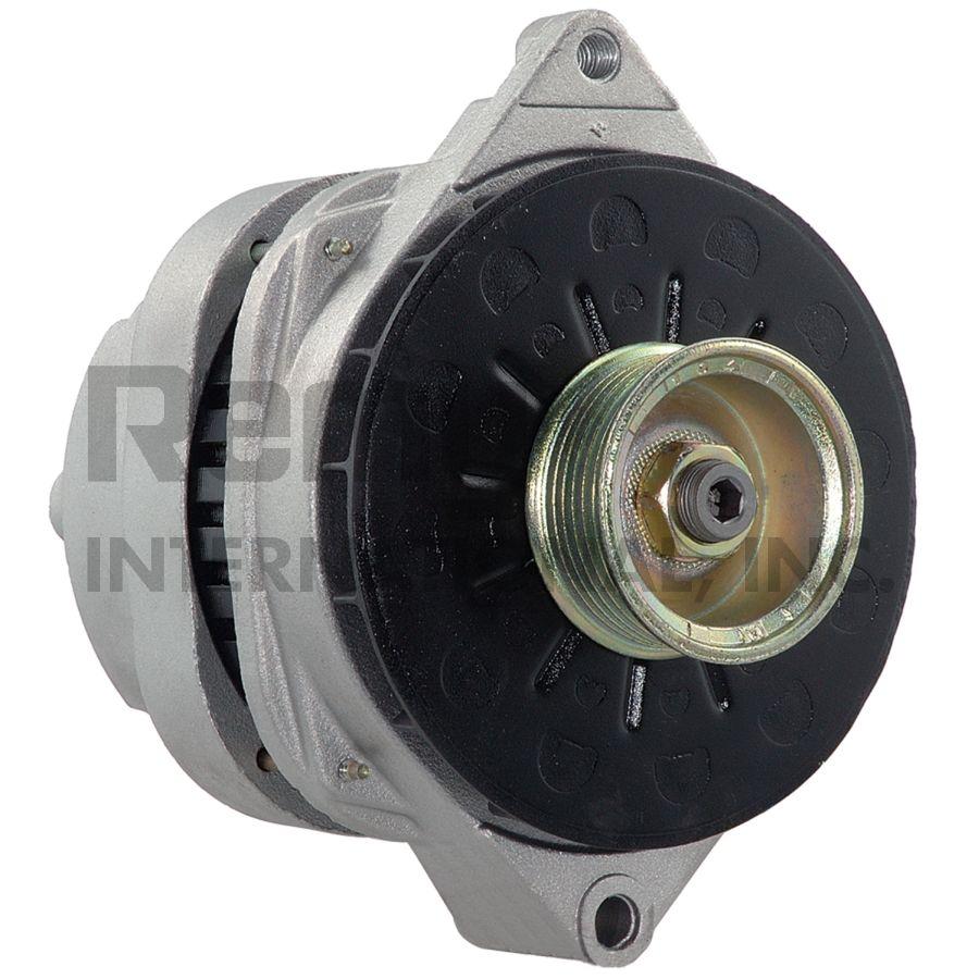 21006 DREI144 Reman Alternator