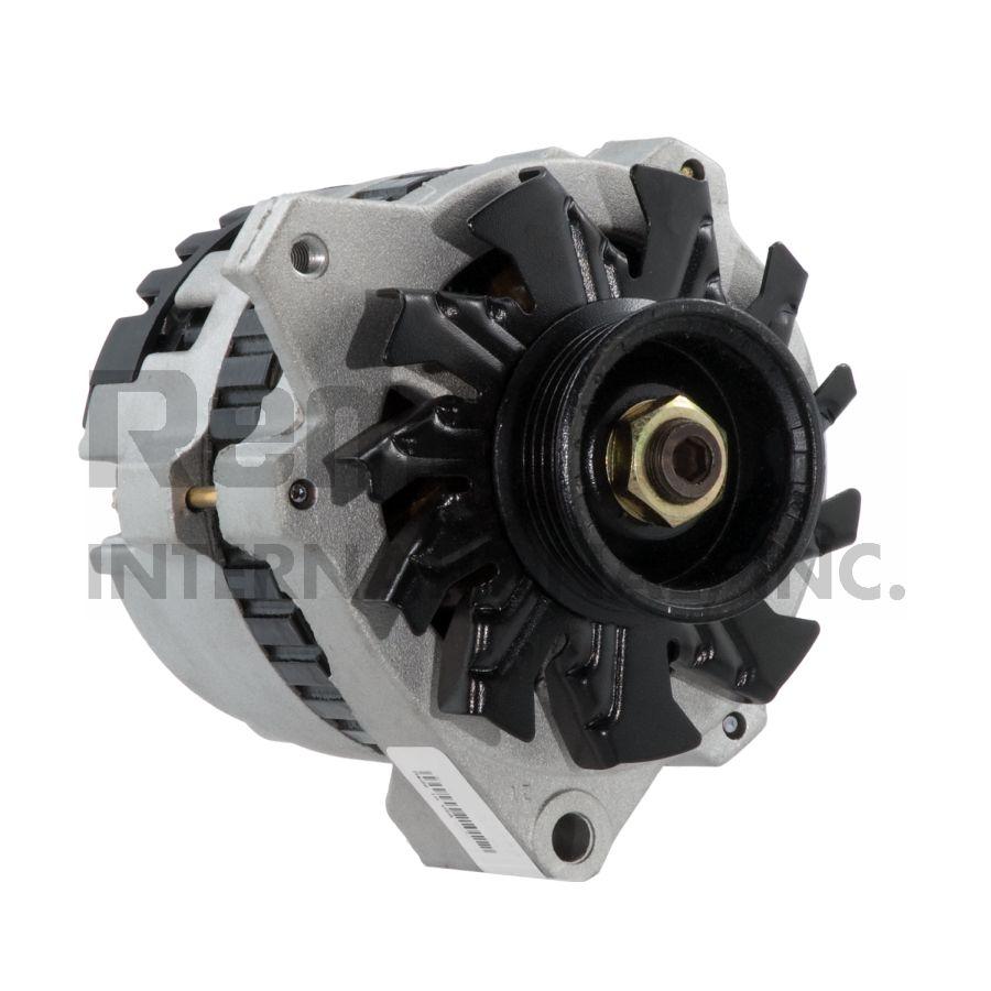 21011 DREI130 Reman Alternator
