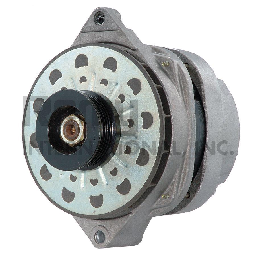 21012 DREI144 Reman Alternator