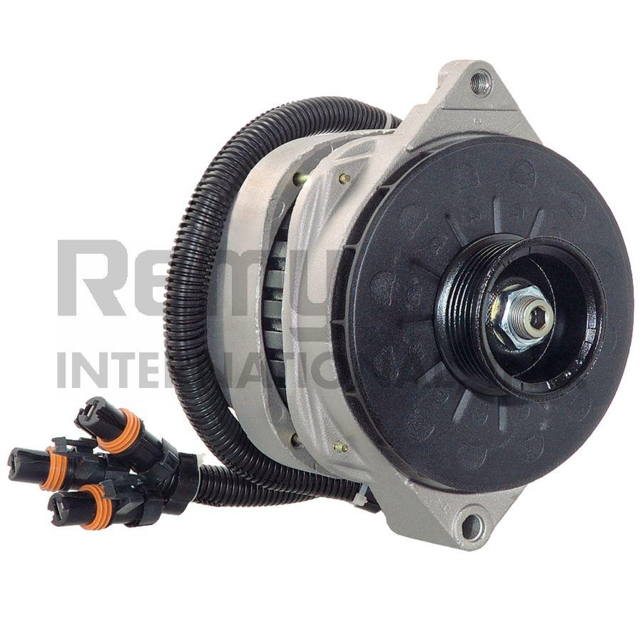 21013 DREI144 Reman Alternator