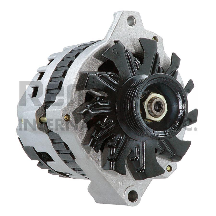 21014 DREI130 Reman Alternator