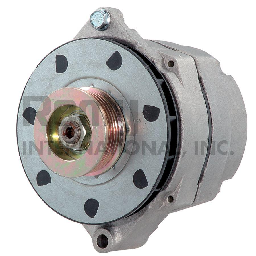 21015 DREI12SI Reman Alternator