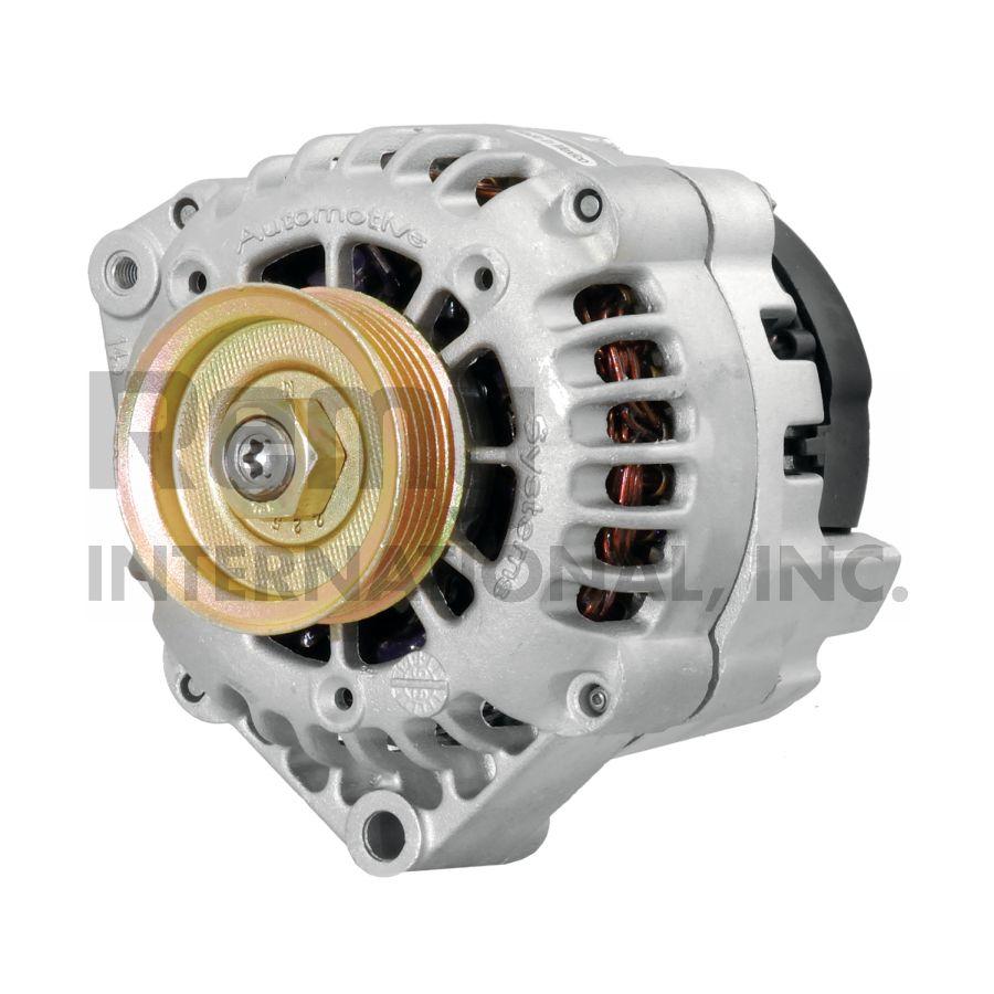 21025 DRII130D Reman Alternator