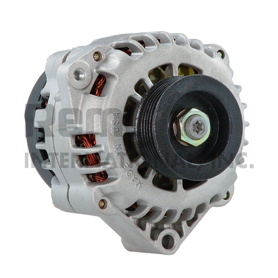 21026 DRII130D Reman Alternator