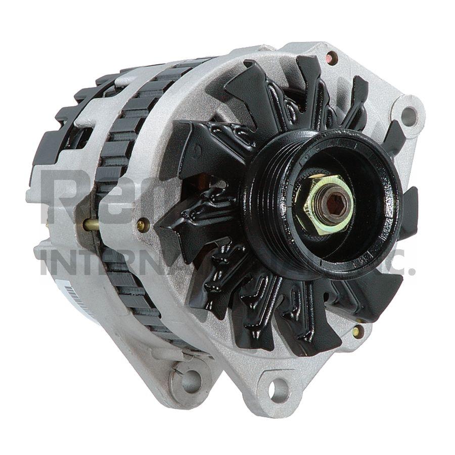 21030 DREI130 Reman Alternator