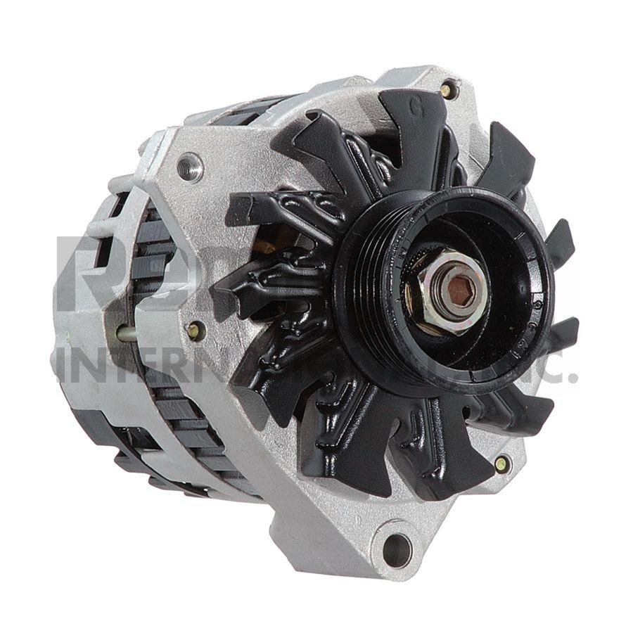 21037 DREI130 Reman Alternator