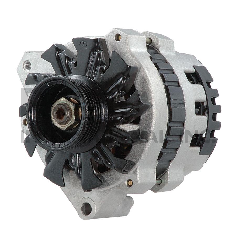 21038 DREI130 Reman Alternator