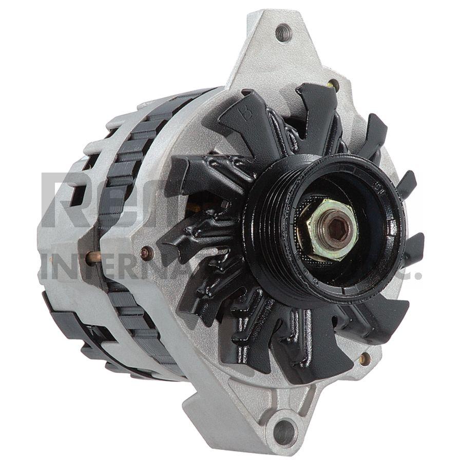 21039 DREI130 Reman Alternator