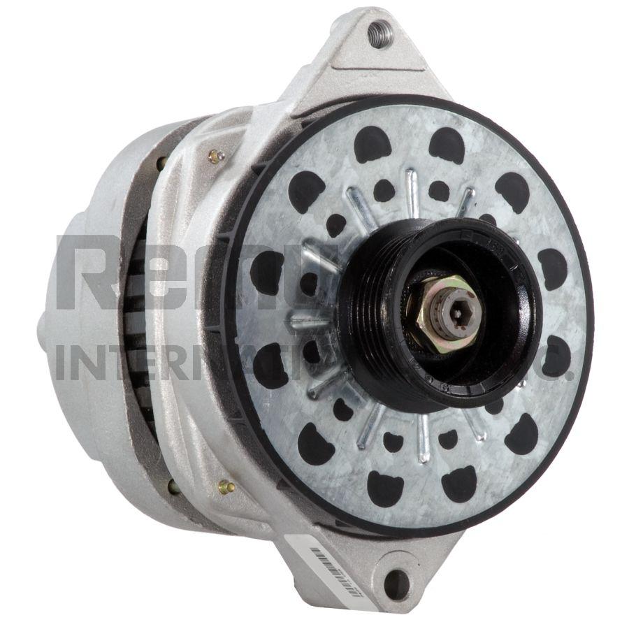 21049 DREI144 Reman Alternator