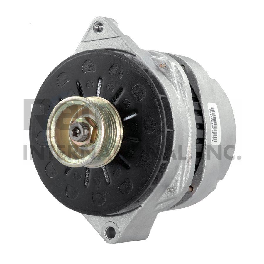 21112 DREI144 Reman Alternator