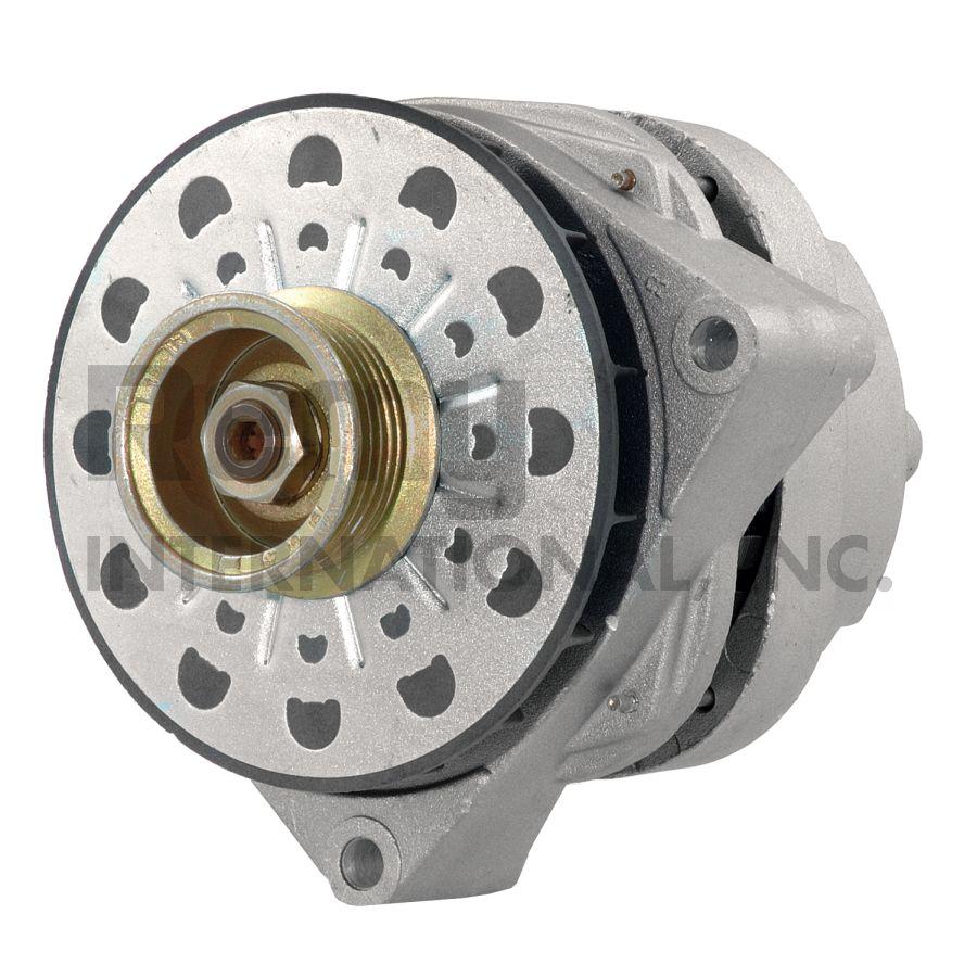 21129 DREI144 Reman Alternator