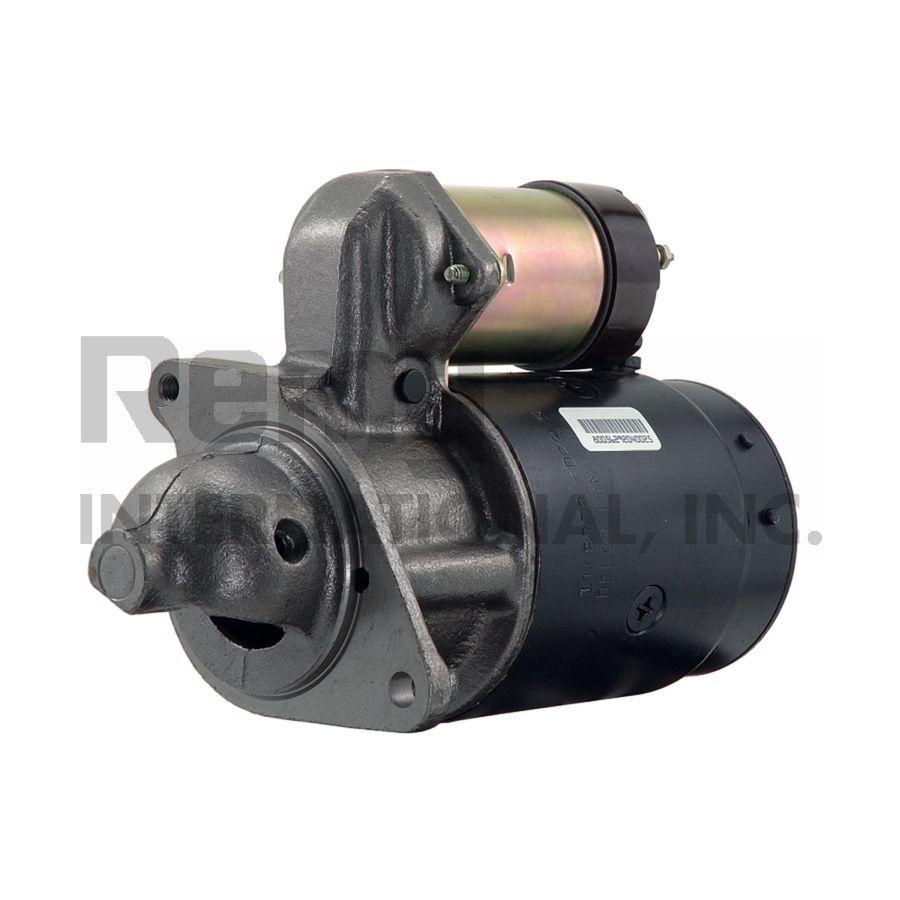 25056 DRWD10MT Reman Starter