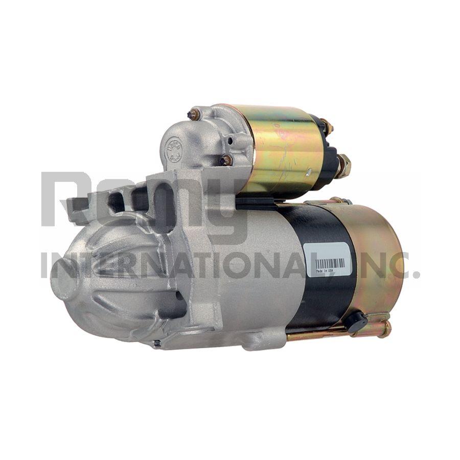 25062 DRPG260M Reman Starter