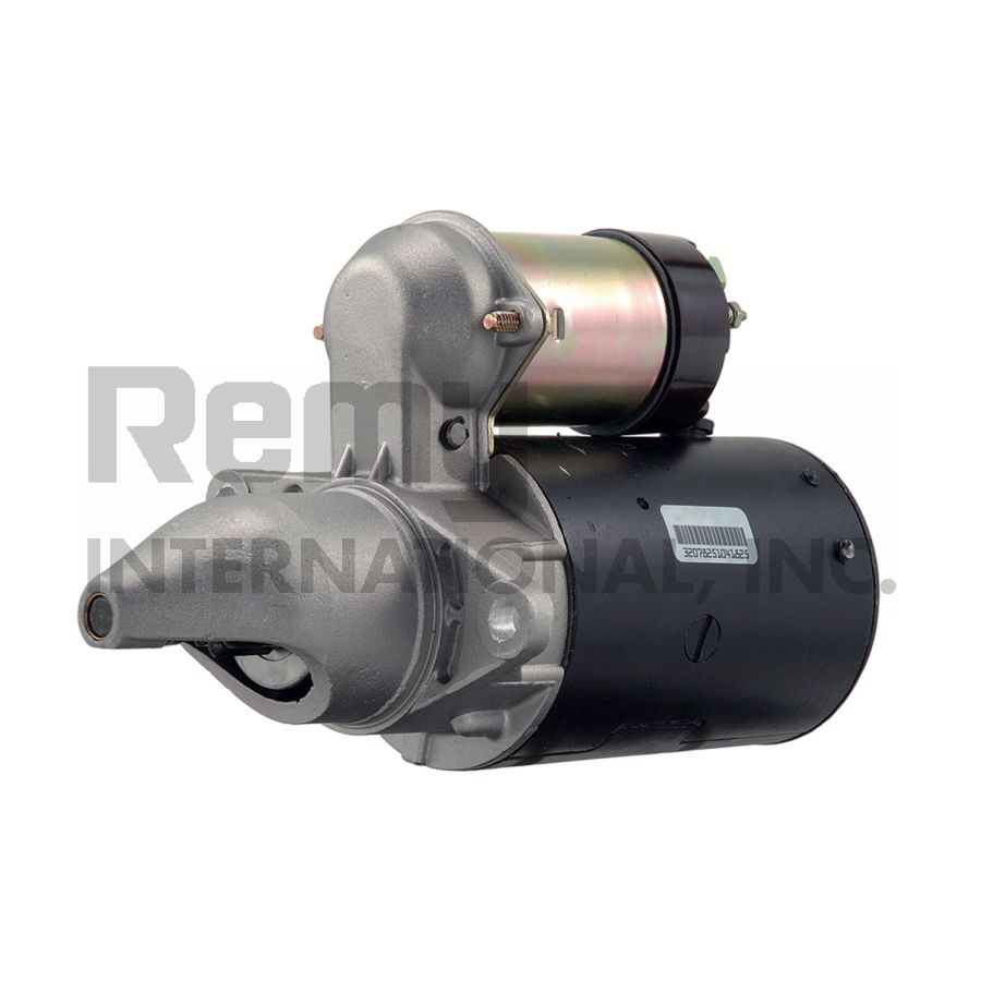 25078 DRWD8MT Reman Starter