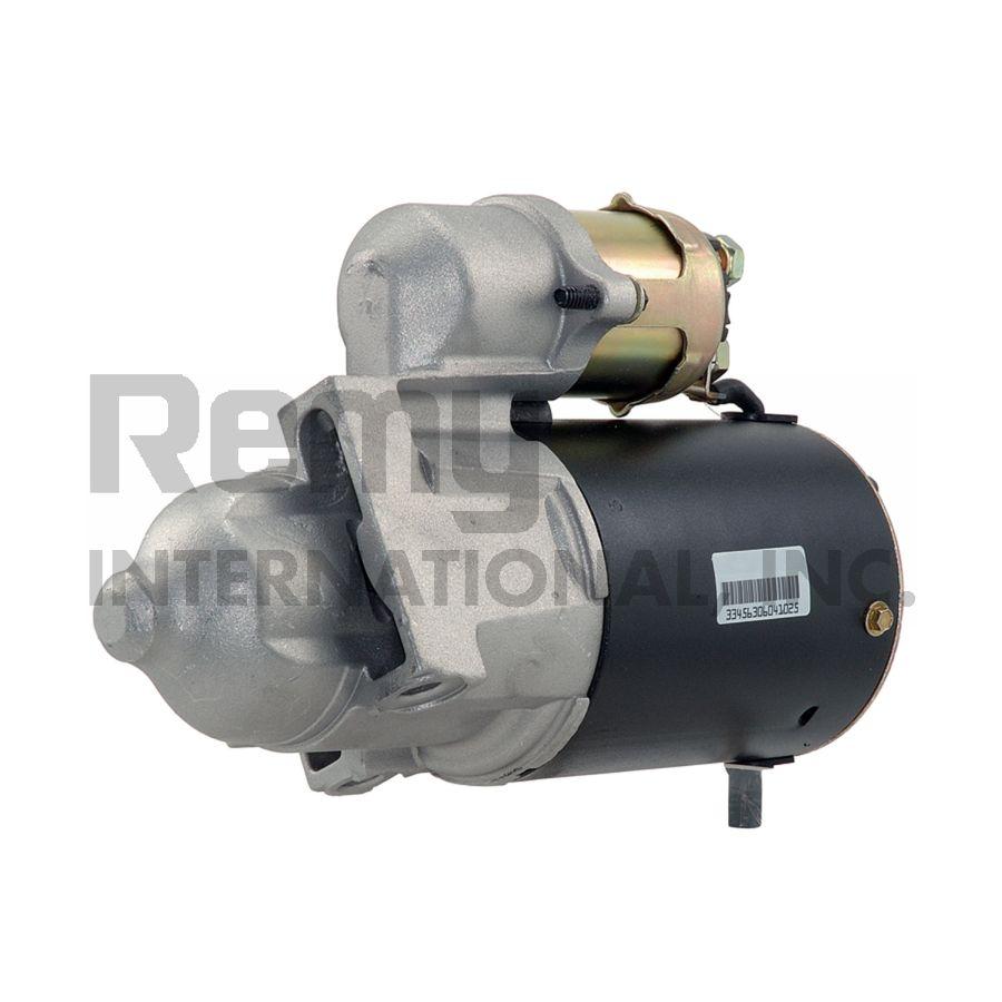 25456 DRWD260 Reman Starter