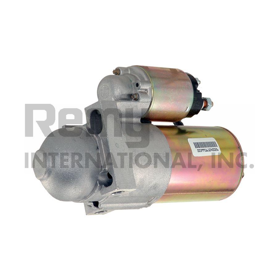 26399 DRPG2602 Reman Starter