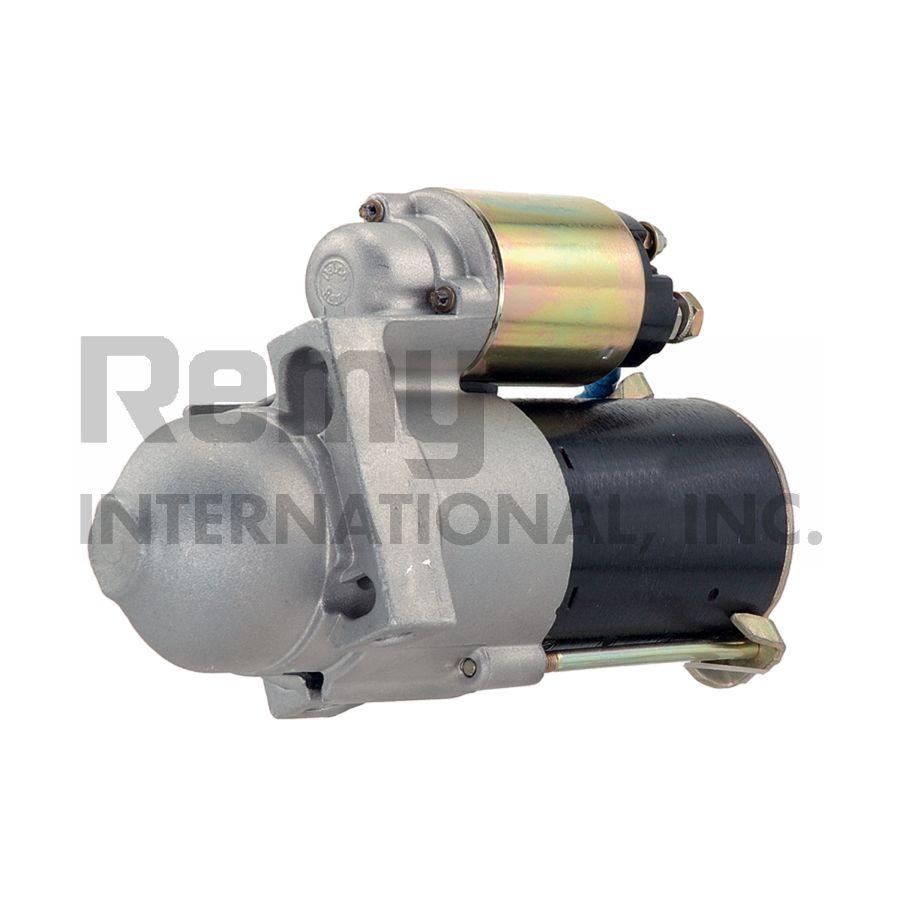 26434 DRPG260G Reman Starter