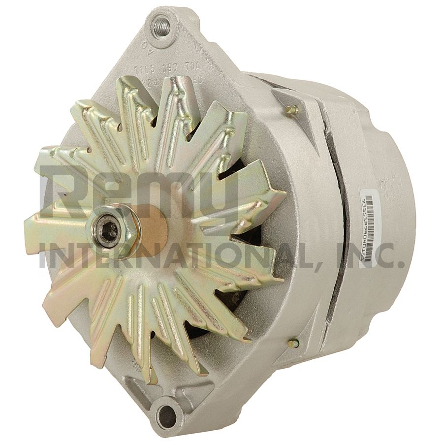 51151 DREI15SI Reman Alternator