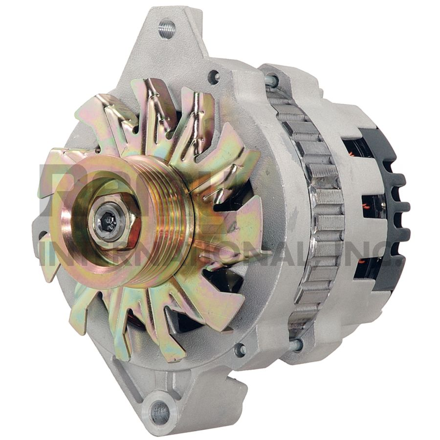 51400 DREI130 Reman Alternator