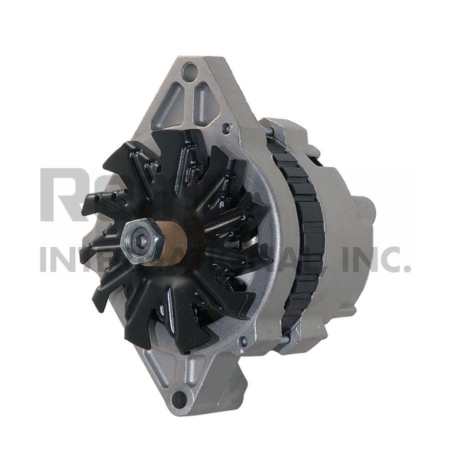 53140 DREI130 Reman Alternator