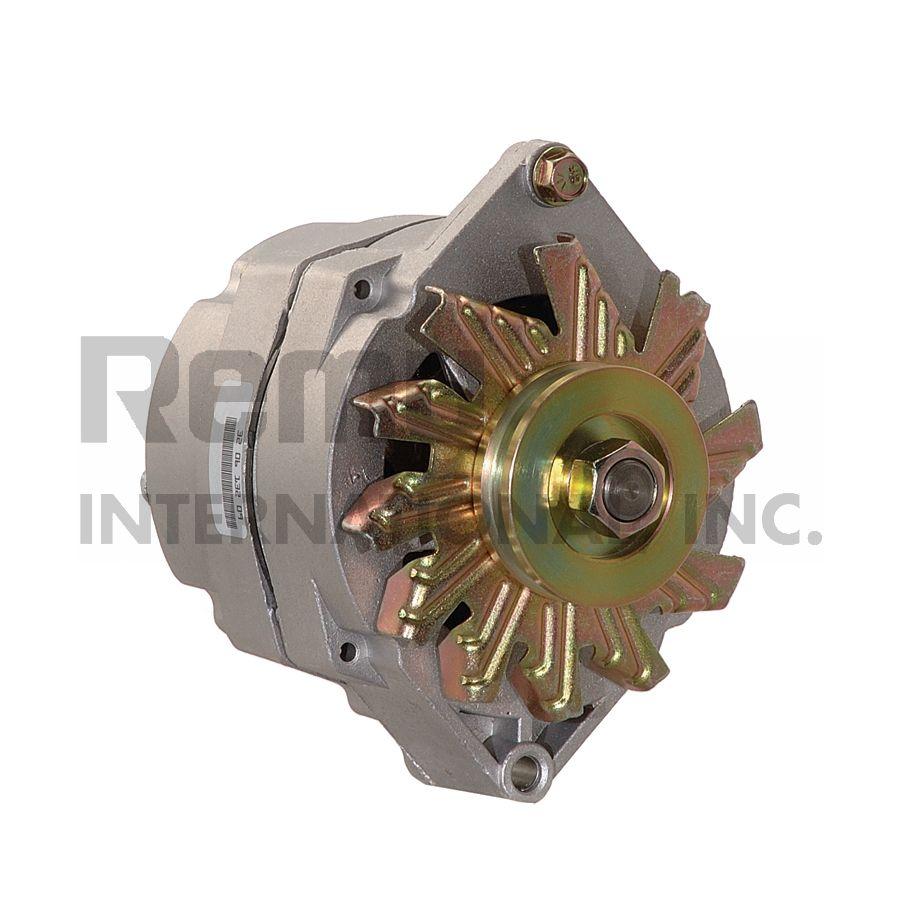 53150 Alternator Reman Alternator