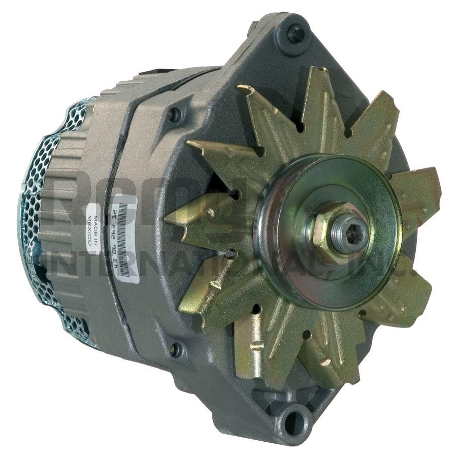 53170 DREI10SI Reman Alternator