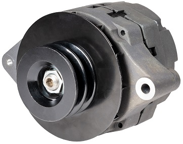 61013123 BW135 New Alternator
