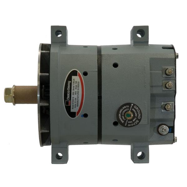 8700018 35SI Reman Alternator