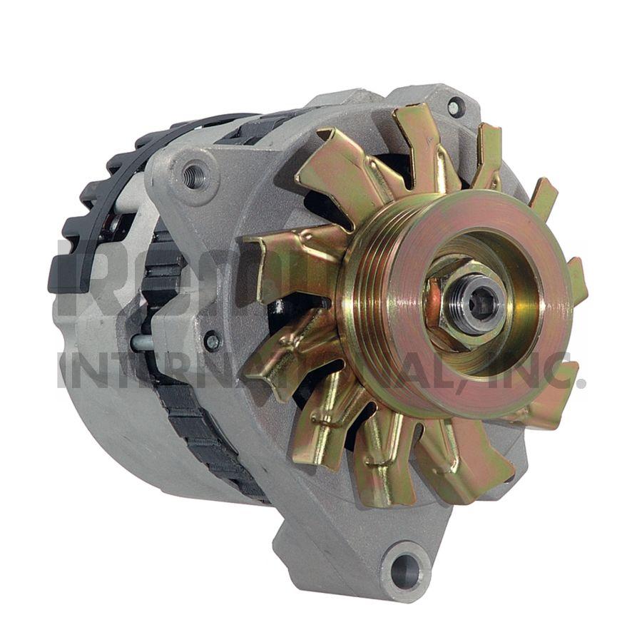 91206 DREI121 New Alternator