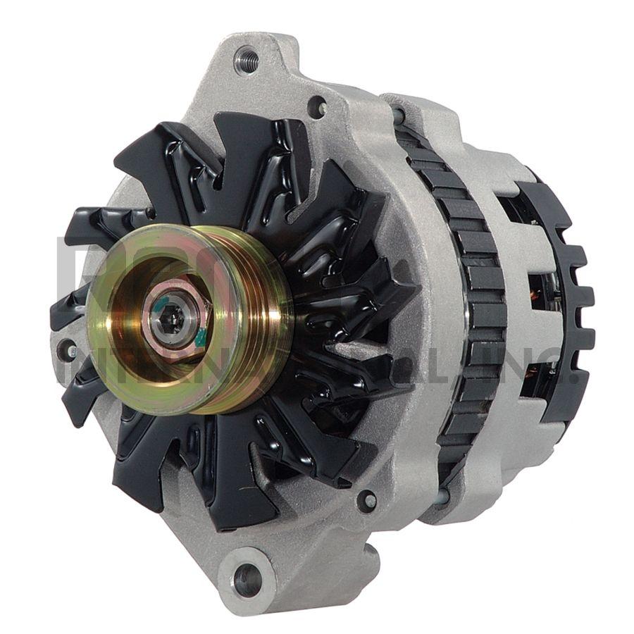 91300 DREI130 New Alternator