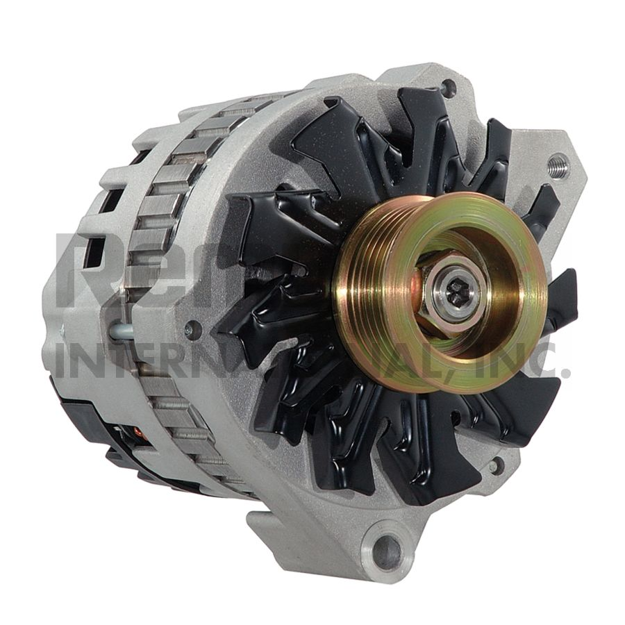 91303 DREI130 New Alternator
