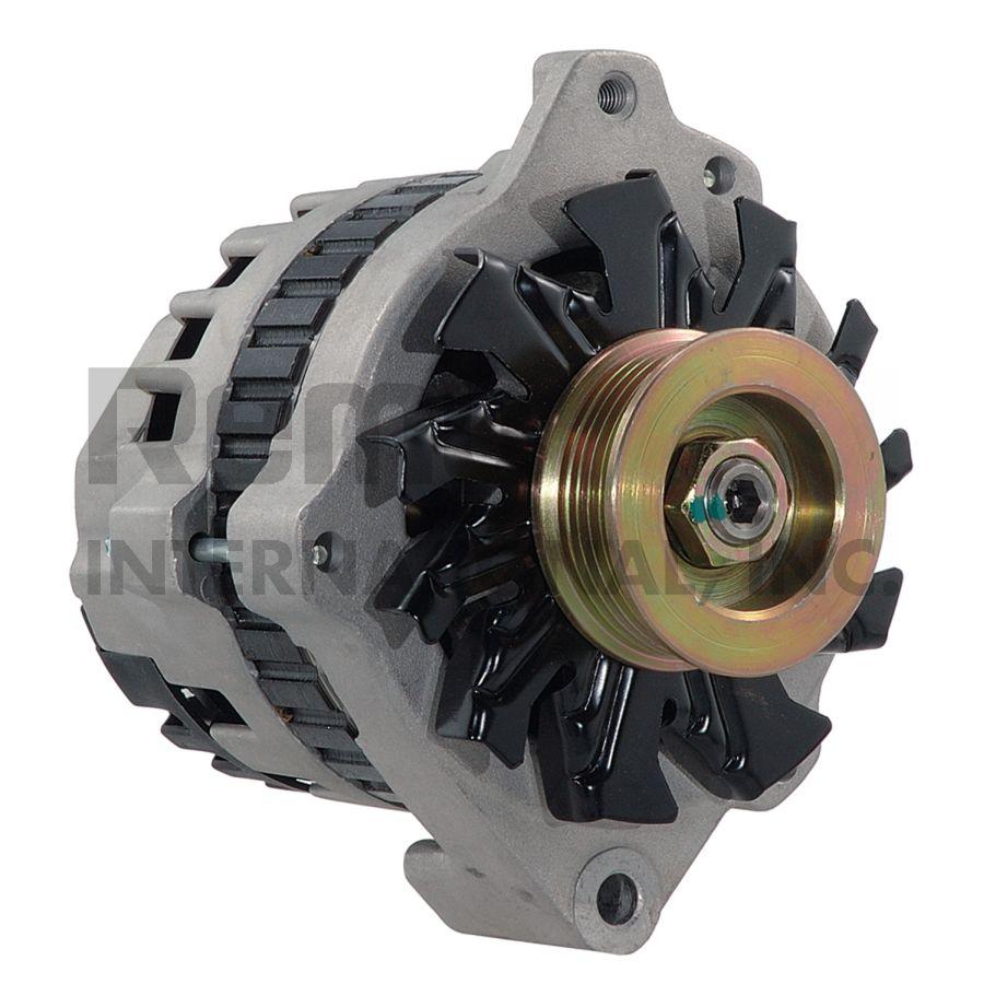 91304 DREI130 New Alternator