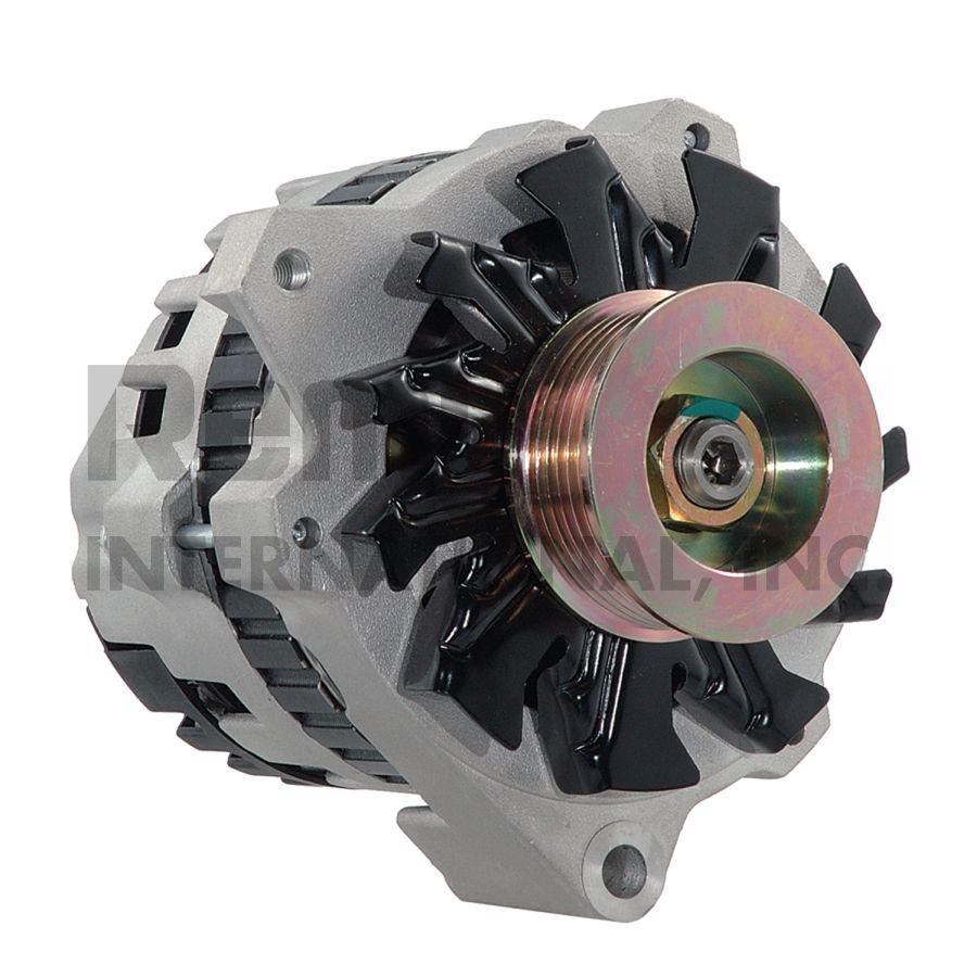 91314 DREI130 New Alternator