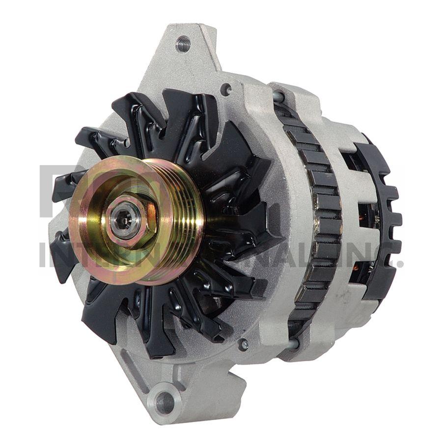 91315 DREI130 New Alternator