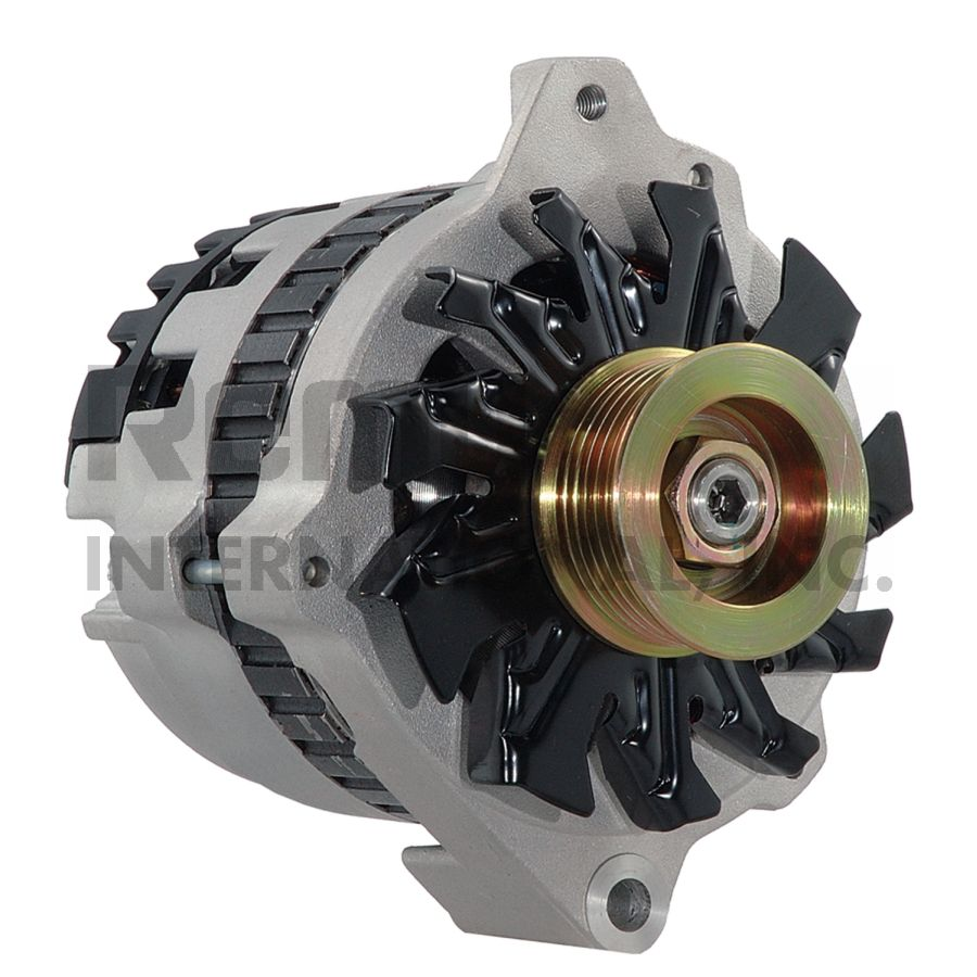 91318 DREI130 New Alternator