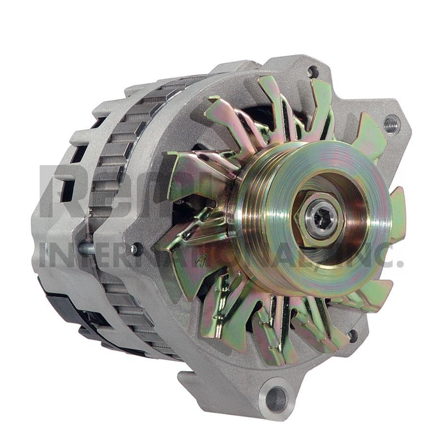 91325 DREI130 New Alternator