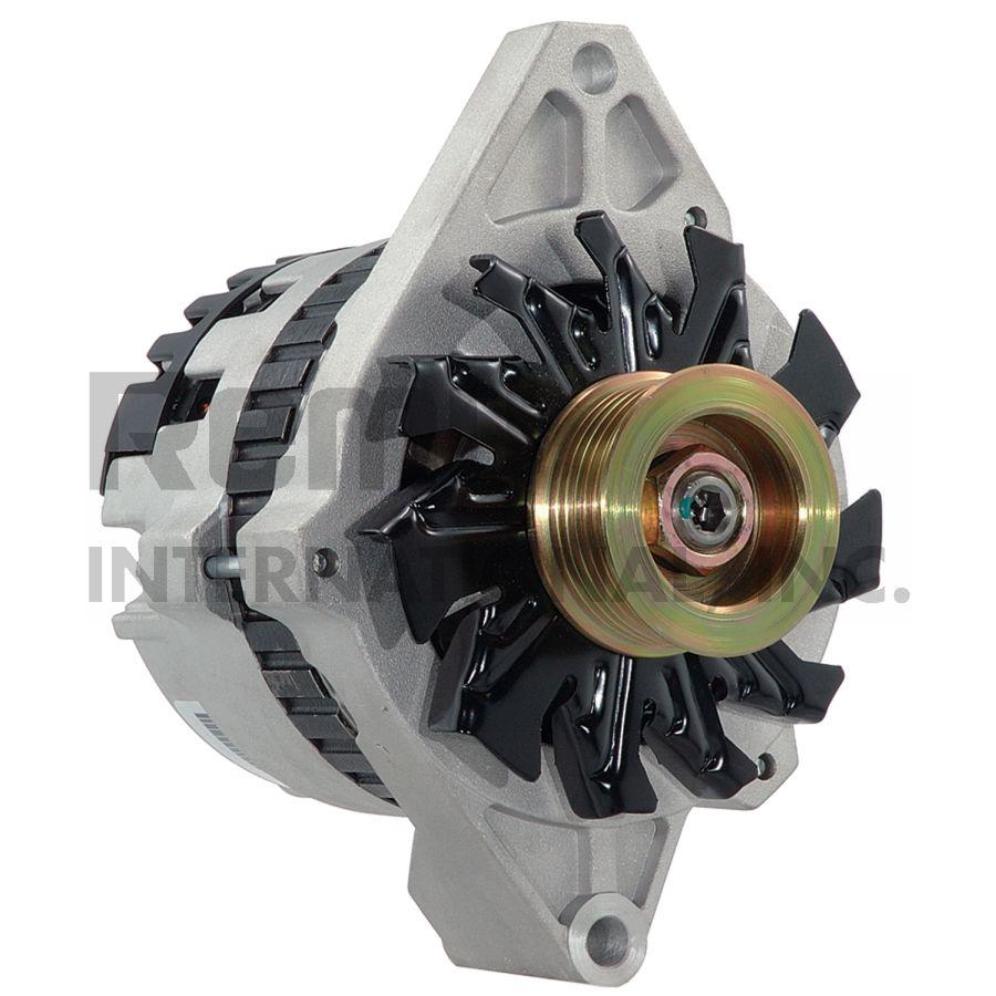 91327 DREI130 New Alternator