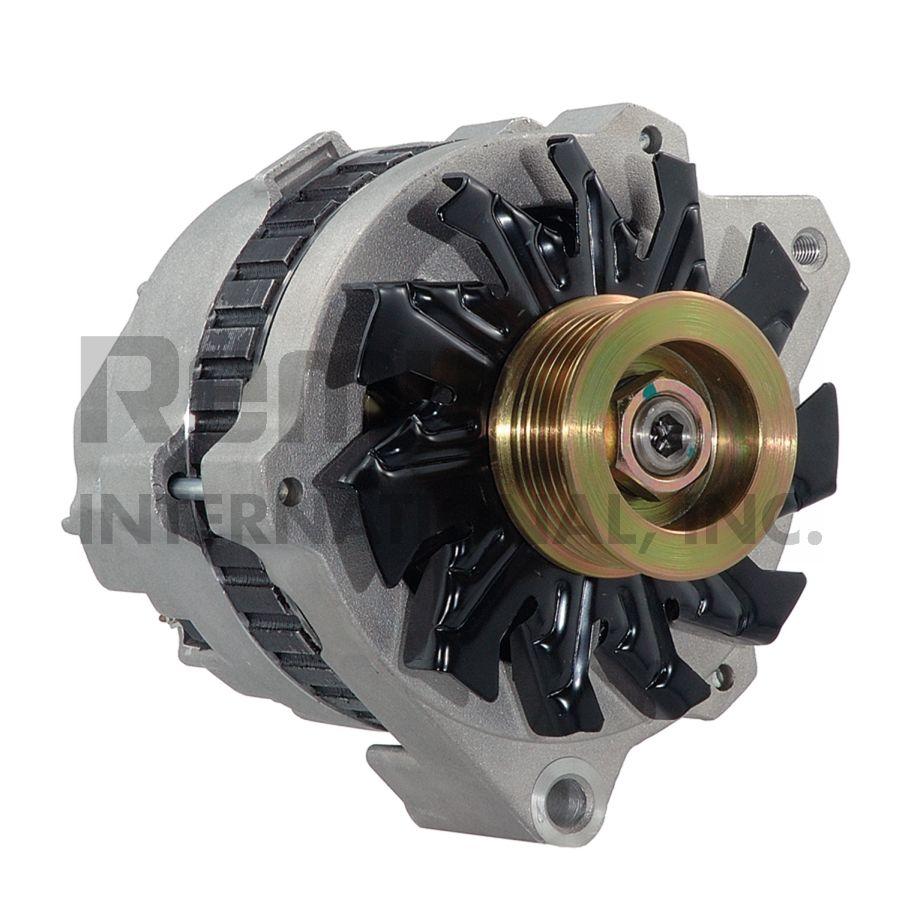 91328 DREI130 New Alternator