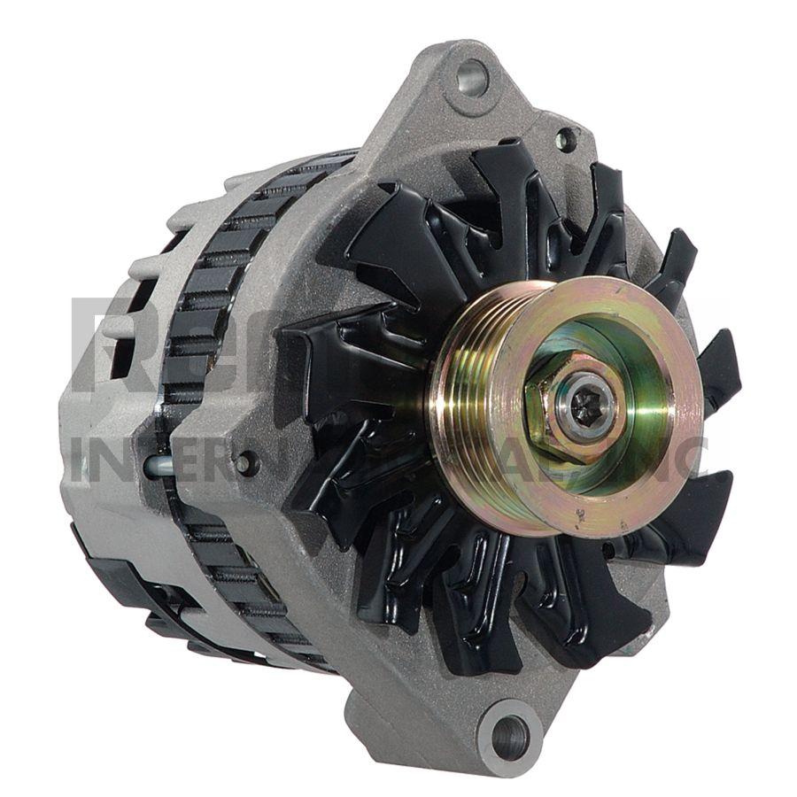 91332 DREI130 New Alternator