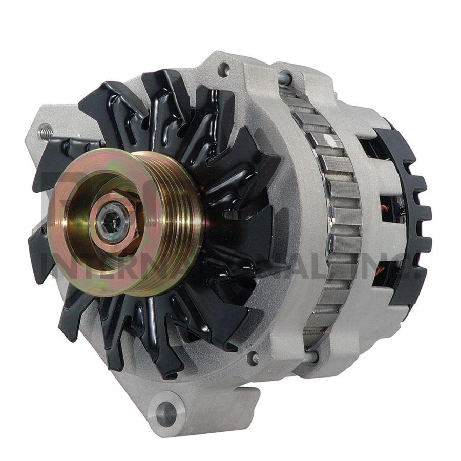 91334 DREI130 New Alternator