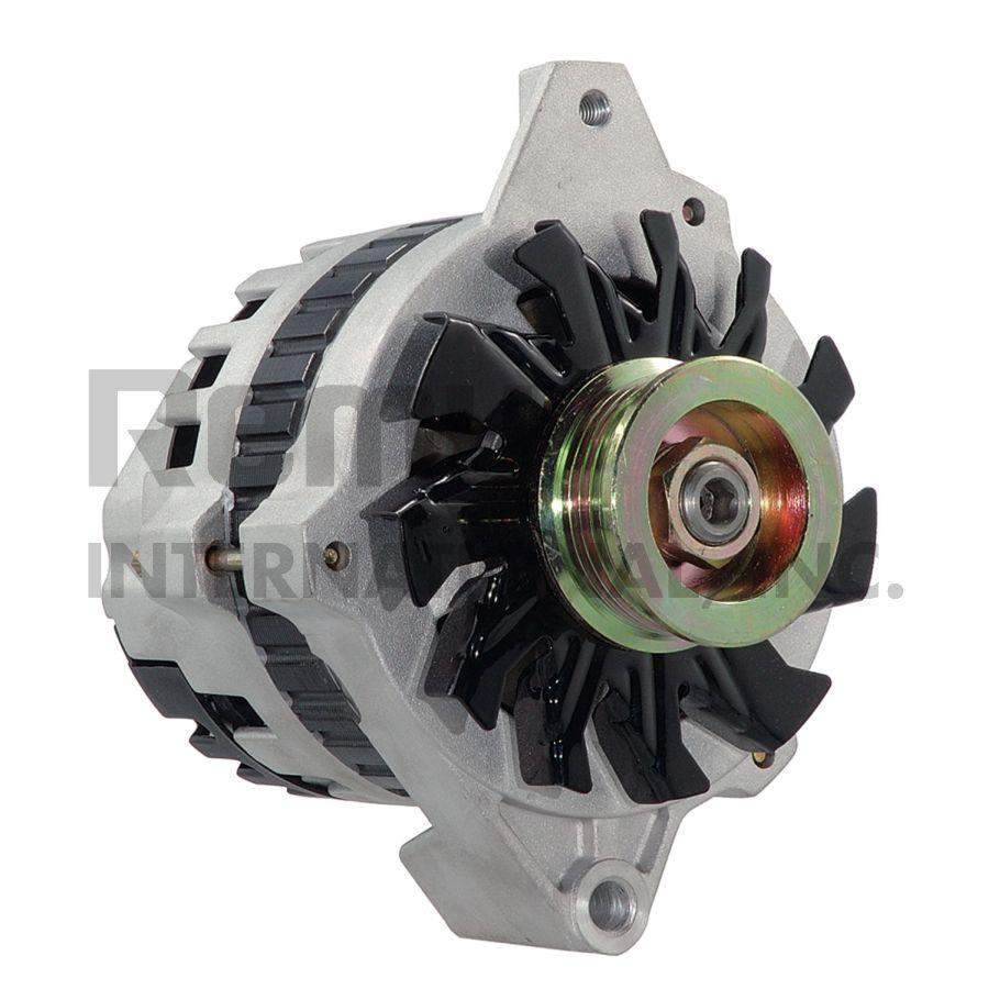 91336 DREI130 New Alternator