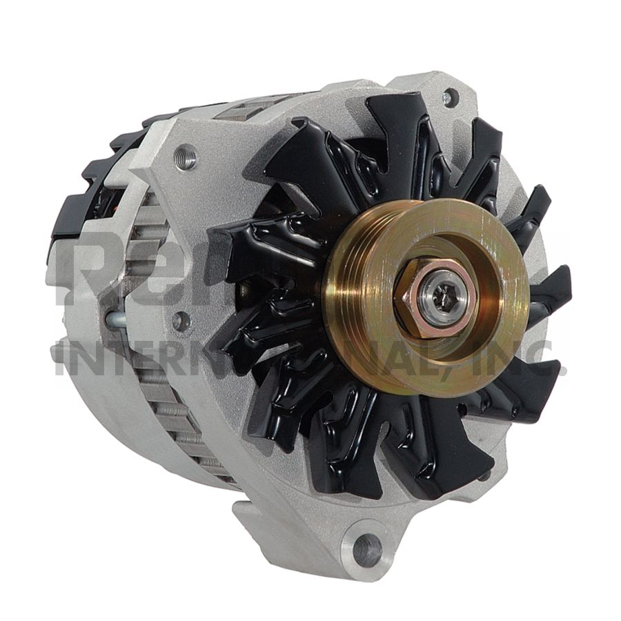 91338 DREI130 New Alternator