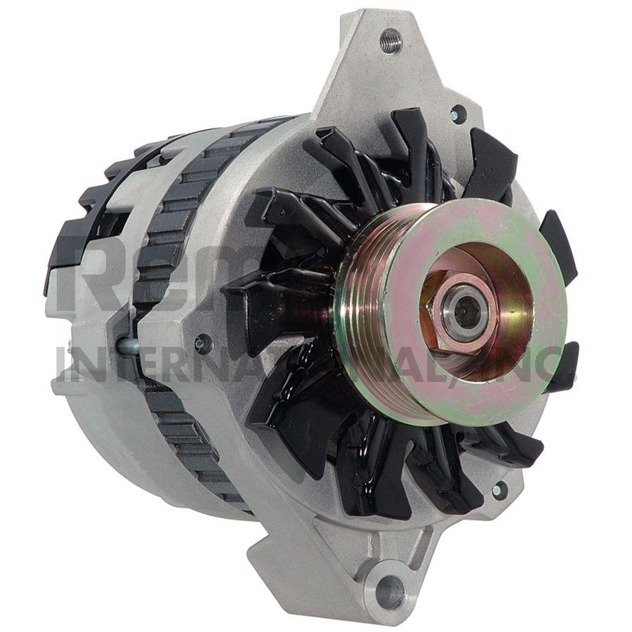 91341 DREI130 New Alternator