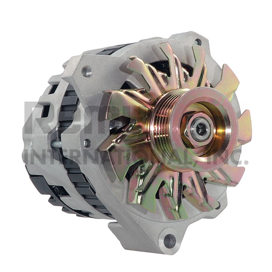 91344 DREI130 New Alternator